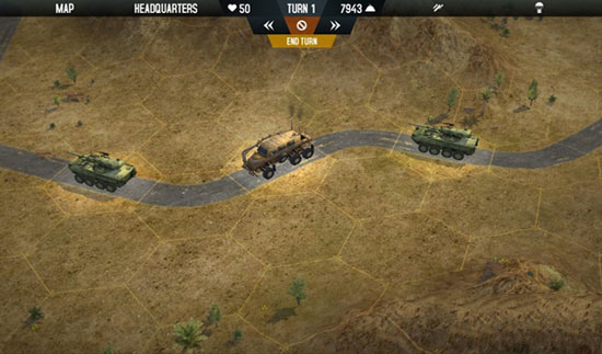 军事题材新作《阿富汗11》曝光 模拟真实阿富汗战争