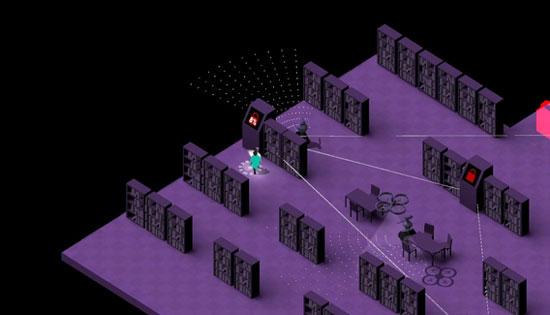 解谜游戏《Maruta 279》将上架 破解谜题逃离克隆工厂