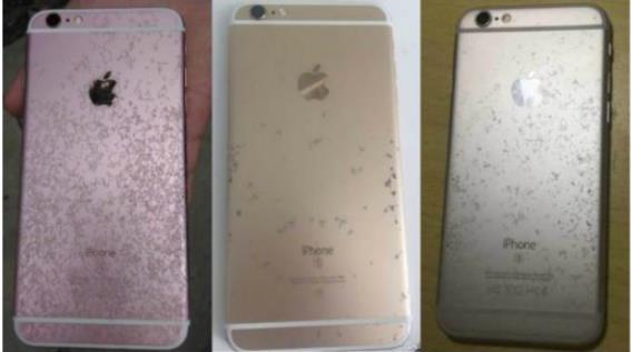 iPhone 7回归经典黑  这次不掉漆了吧