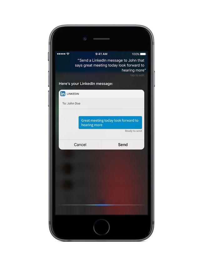 Siri支持第三方应用了 超实用赶快来体验