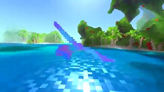 像素游戏《飞鸟》跳票 体验梦幻且真实的翱翔