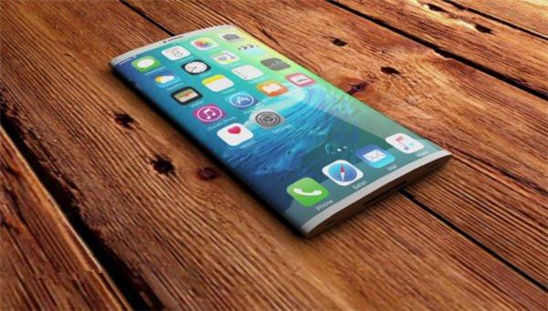 消息称苹果iPhone7s将配虹膜识别,代工厂已收到订单