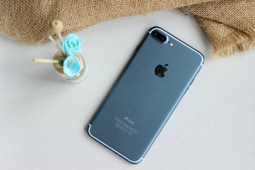 iPhone 7的装B资本只有新颜色?静待iPhone 7开售