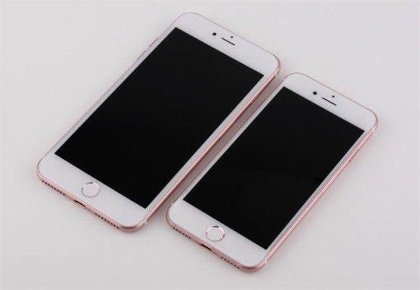 32GB版iPhone7好卖吗?64GB都不一定够用