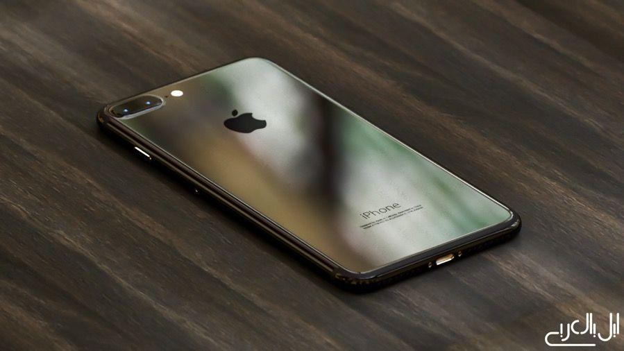 一明一暗两种黑:你更喜欢iPhone 7的哪个黑?