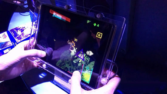 射击游戏《加拉库Z:变形移动》新玩法曝光 变身机器人驱逐异类