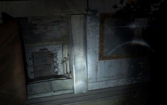 恐怖解谜《被遗忘的房间》万圣节登场 探索荒废的神秘古宅