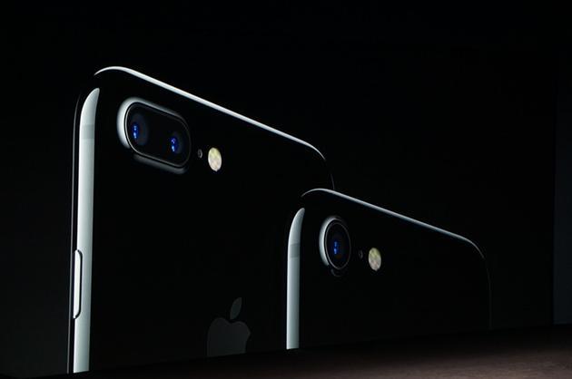 关于iPhone 7你想知道的都在这里