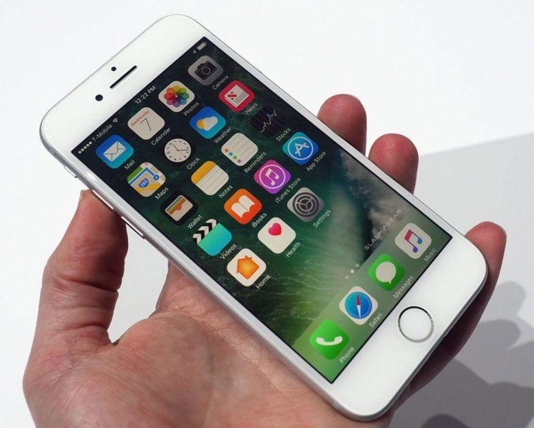 iPhone 7已发布!压敏 Home 键的酸爽值得买来体验吗?