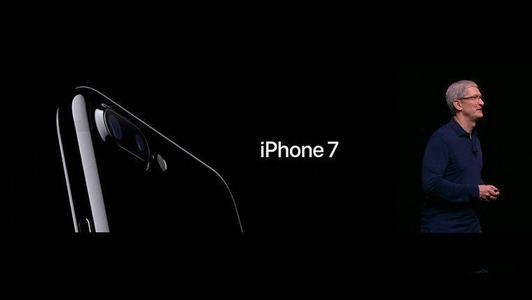 107 秒趣味回顾苹果发布会  是不是觉得很满足?