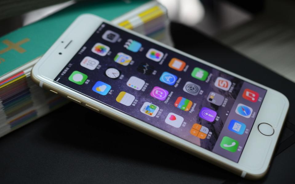 辞旧迎新:苹果停售 iPhone 6/iPhone 6 Plus