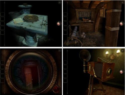 解谜游戏《未上锁的房间2》将推亚洲版 用中文感受佳作风采