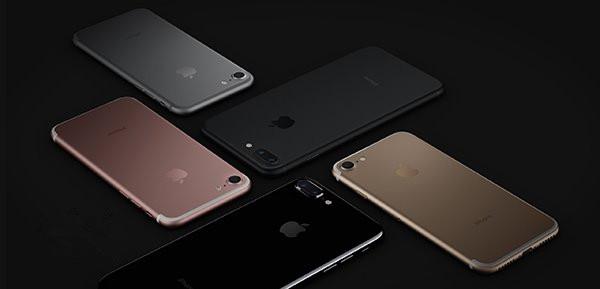 这7大功能,会让苹果iPhone7/7 Plus更出色