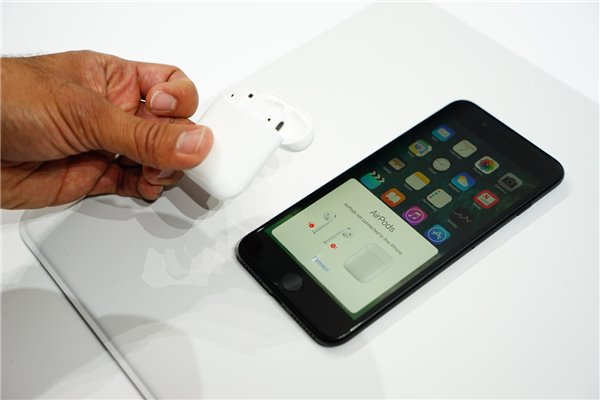 苹果iPhone7真机上手体验,谈一谈真实感受