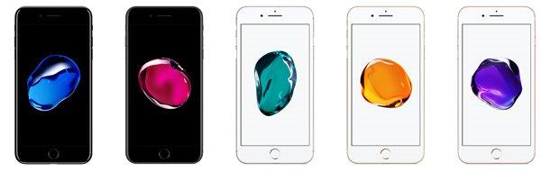 智能手机竞争格局激烈  iPhone7/Plus如何应战