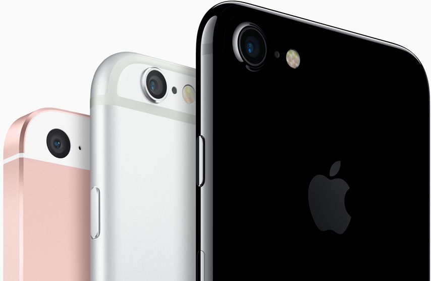 分分钟说服你!6s必须换 iPhone 7 的22个理由