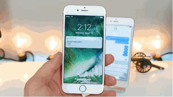 更开放、更人性化!提前体验iOS10新功能