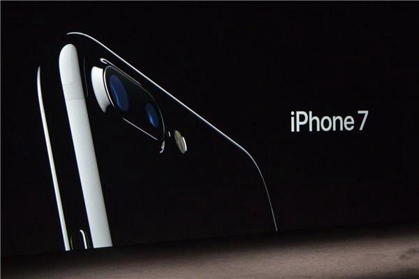 iPhone7/Plus预约动手脚   苹果遭遇集体诉讼