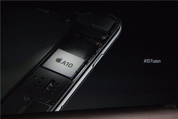 盘点苹果iPhone7/Plus A10处理器四大特性