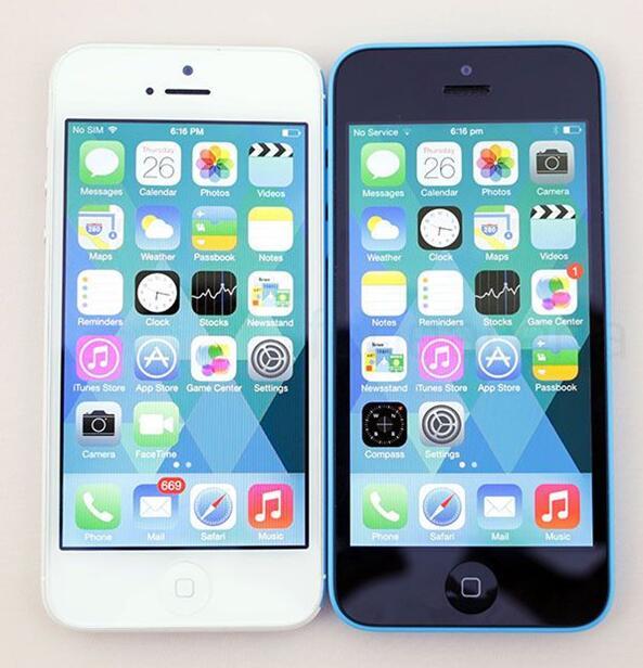 注意了!iPhone 5/5c升级iOS10后这些功能不可用