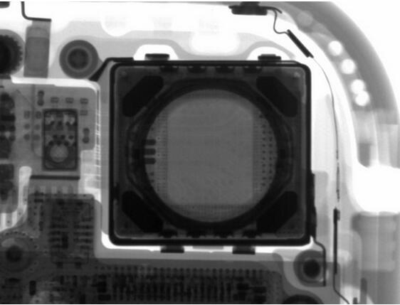iPhone 7拆解:2GB RAM+更大容量的电池  升级不含糊