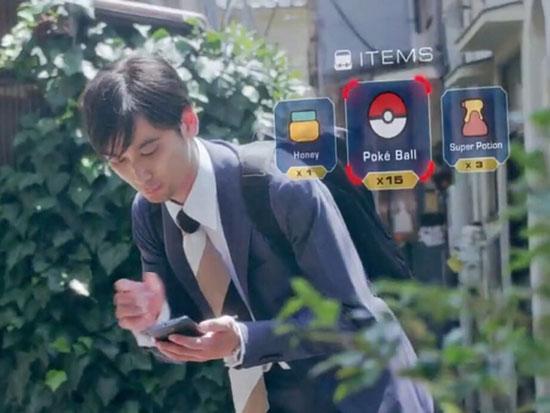 《口袋妖怪Go》公布今年四大更新内容 副本PVP将陆续加入
