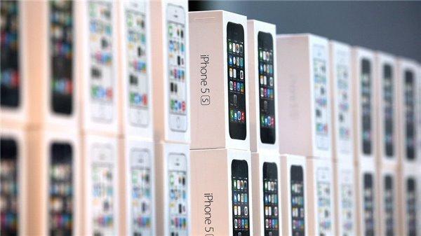 印度消费者更喜欢iPhone5s   劫匪都不要iPhone7