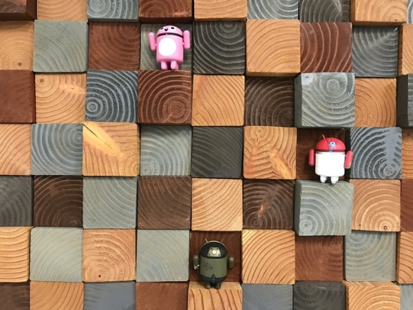 强强对决:苹果iPhone7和三星S7拍照样张比拼
