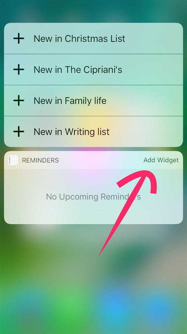 iOS 10的23个隐藏功能:看完只想升升升