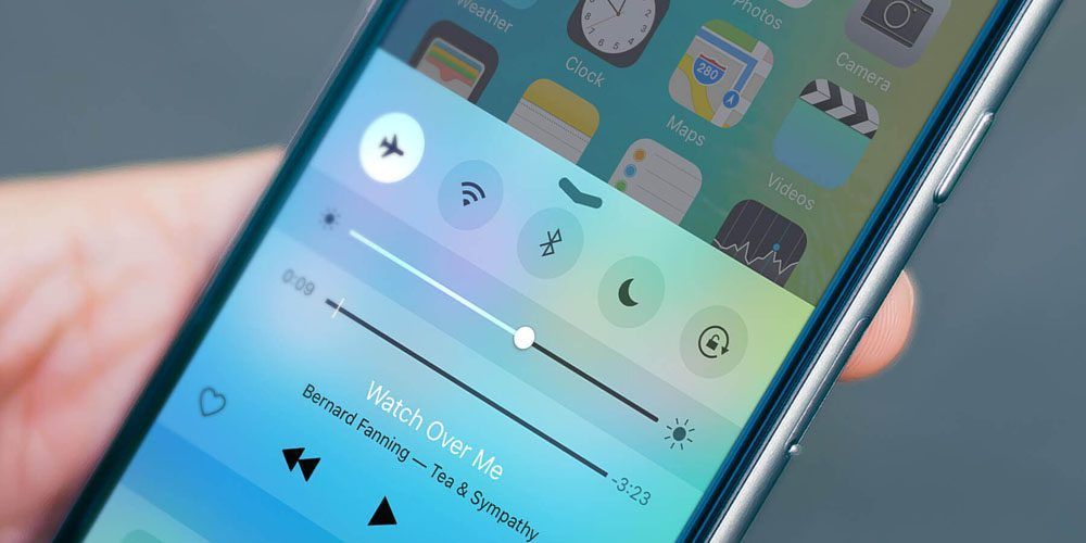 iPhone7关闭飞行模式后变无服务?苹果可无条件换机