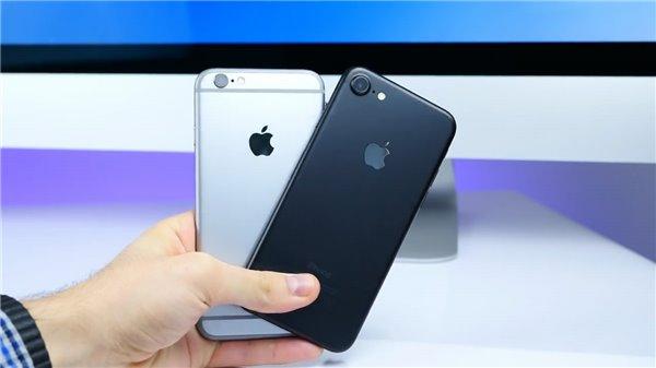 苹果iPhone7速度提升了40%?对不起让你失望了