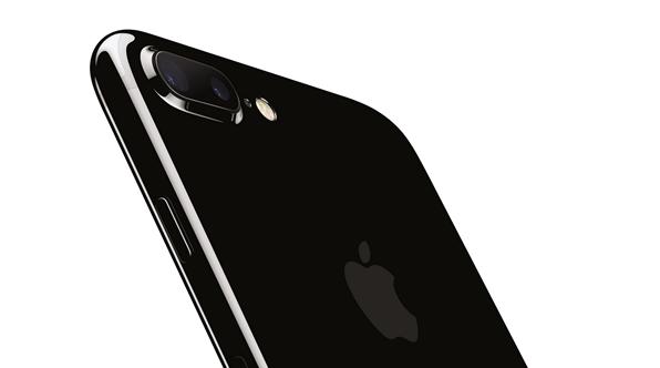 iPhone 7 Plus遭吐槽:假双摄像头