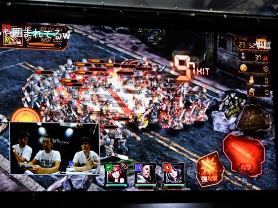 动作游戏《再见吧武器》公布 尽显硬派世界观的魅力