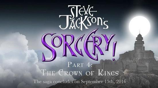 系列最终篇章《巫术4》上架 寻觅王冠终结冒险之旅途
