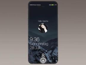 iPhone7尘埃落定 期待iPhone 8