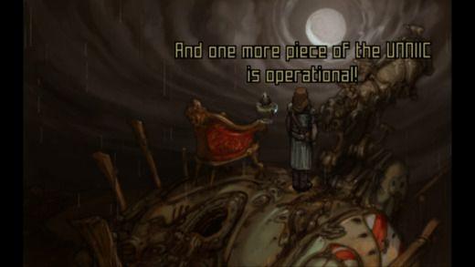 解谜游戏《原基》现已上架 探索人类消亡后的末日世界