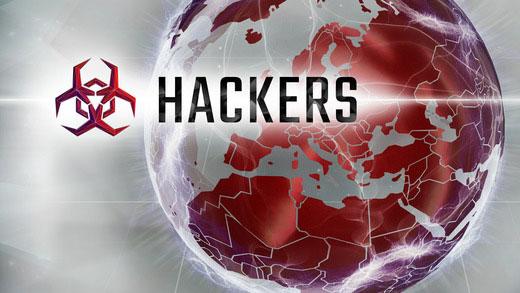 策略游戏《黑客》来袭 化身黑客弹指间掌控世界网络