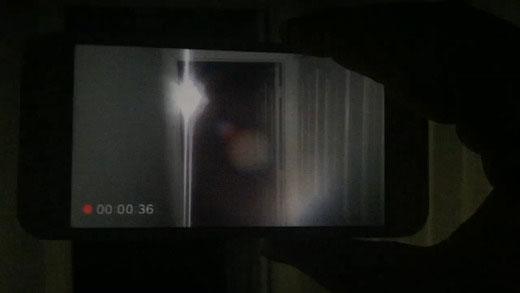 AR手游《惊秫夜:开始》上架 午夜切勿玩手机