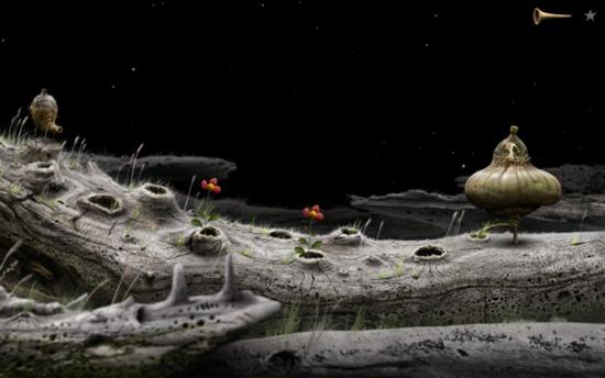《银河历险记3》图文攻略(三):第四星球完美通关一览