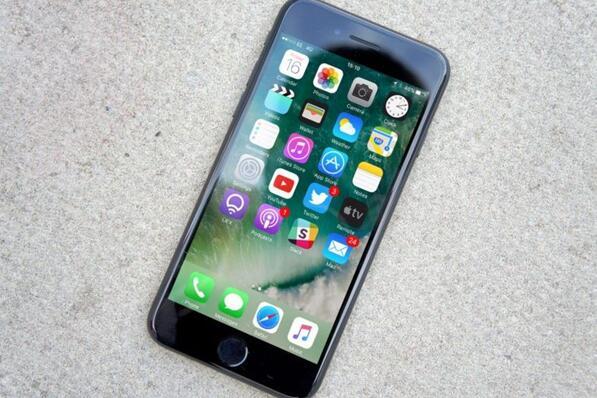 为买个iPhone 7要进监狱?兄弟你太拼了