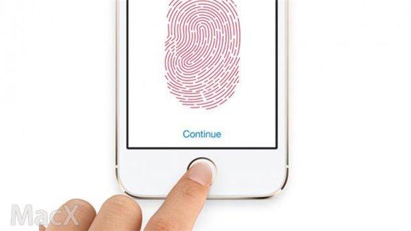 不用Touch ID你将很难使用iPhone