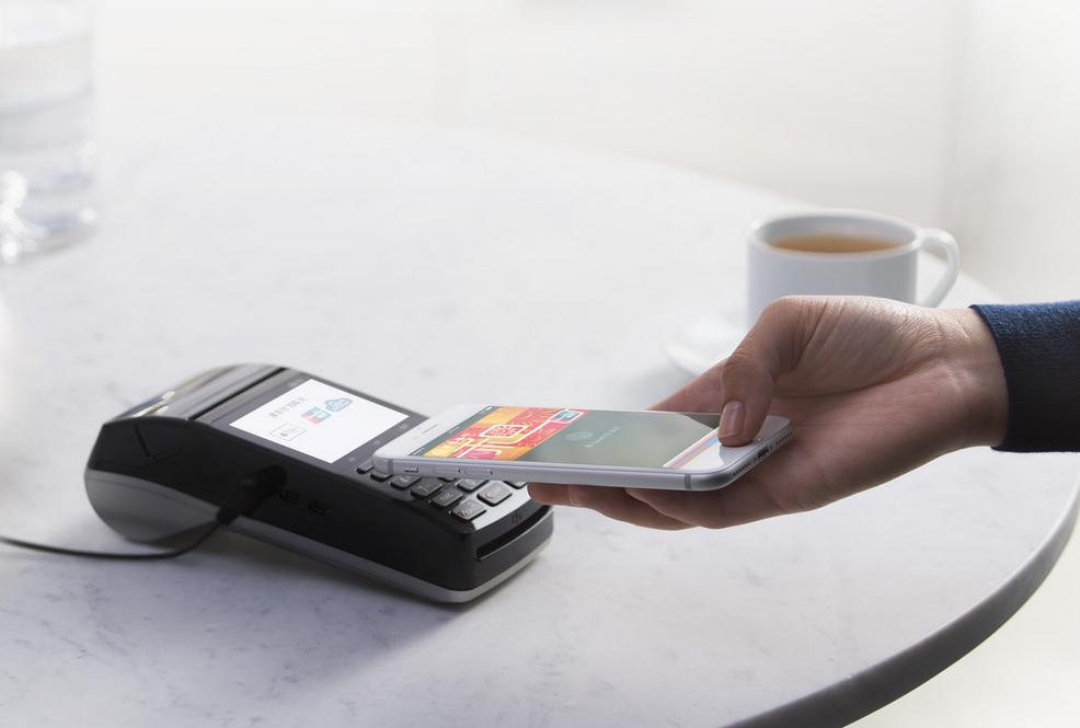 Apple Pay使用感受如何?有进步但依然不太方便