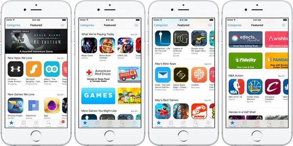 要更的赶快!苹果开始清理App Store僵尸应用了