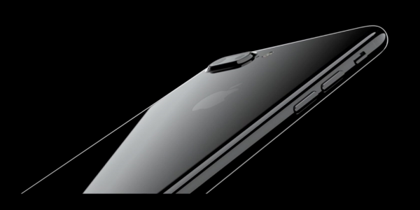 亮黑iPhone 7难以制造吗?全球缺货是什么鬼