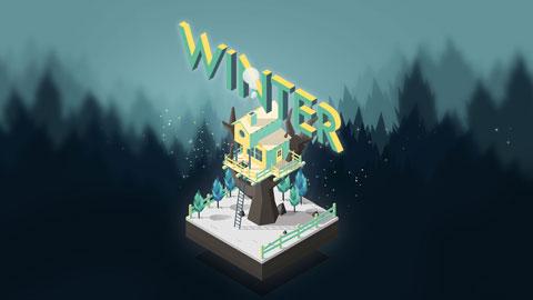 解谜新作《寒冬》曝光 揭开濒死女孩所看到的神秘世界