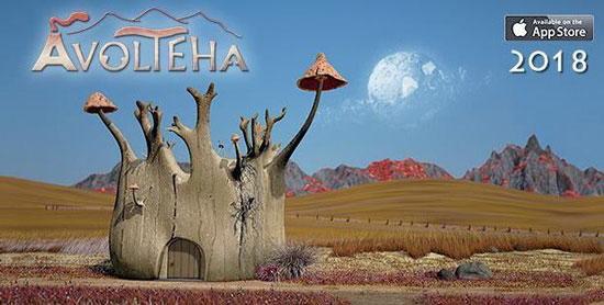 冒险游戏《Avolteha》2018年发布 跳票两年却还需等待