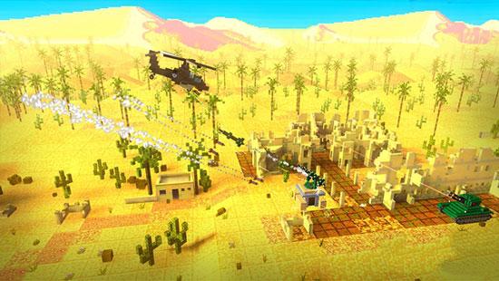 像素飞行游戏《合力救援2》公布 既要冲锋陷阵还得拯救友方