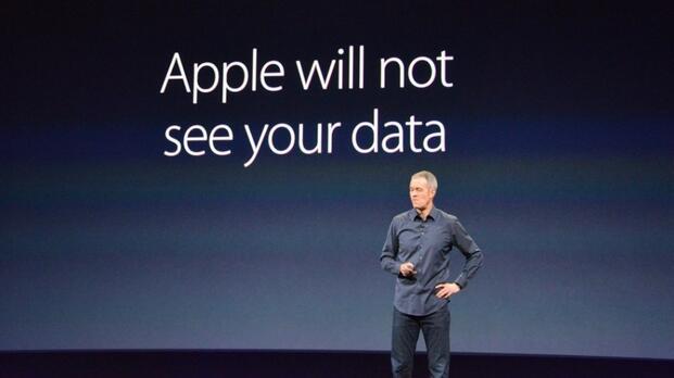 你在意吗?听说iMessage 会记录用户的联系信息