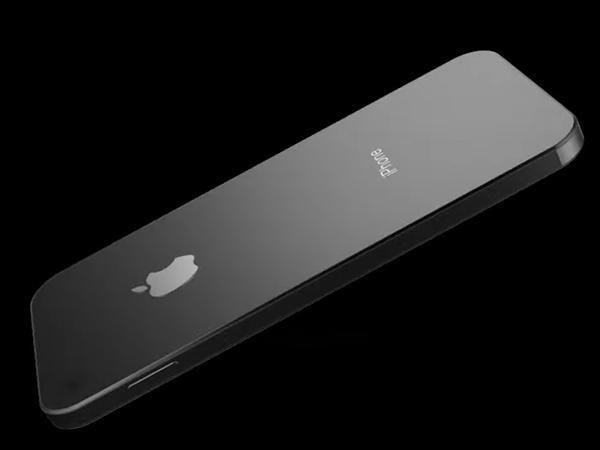 不仅双面玻璃设计  iPhone 8还有不锈钢边框