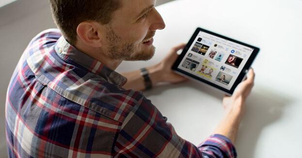 变革模式开启!App Store马上可以打广告啦